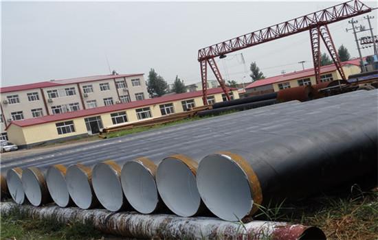 内外环氧树脂涂塑焊接钢管出厂含税价格-潜山县