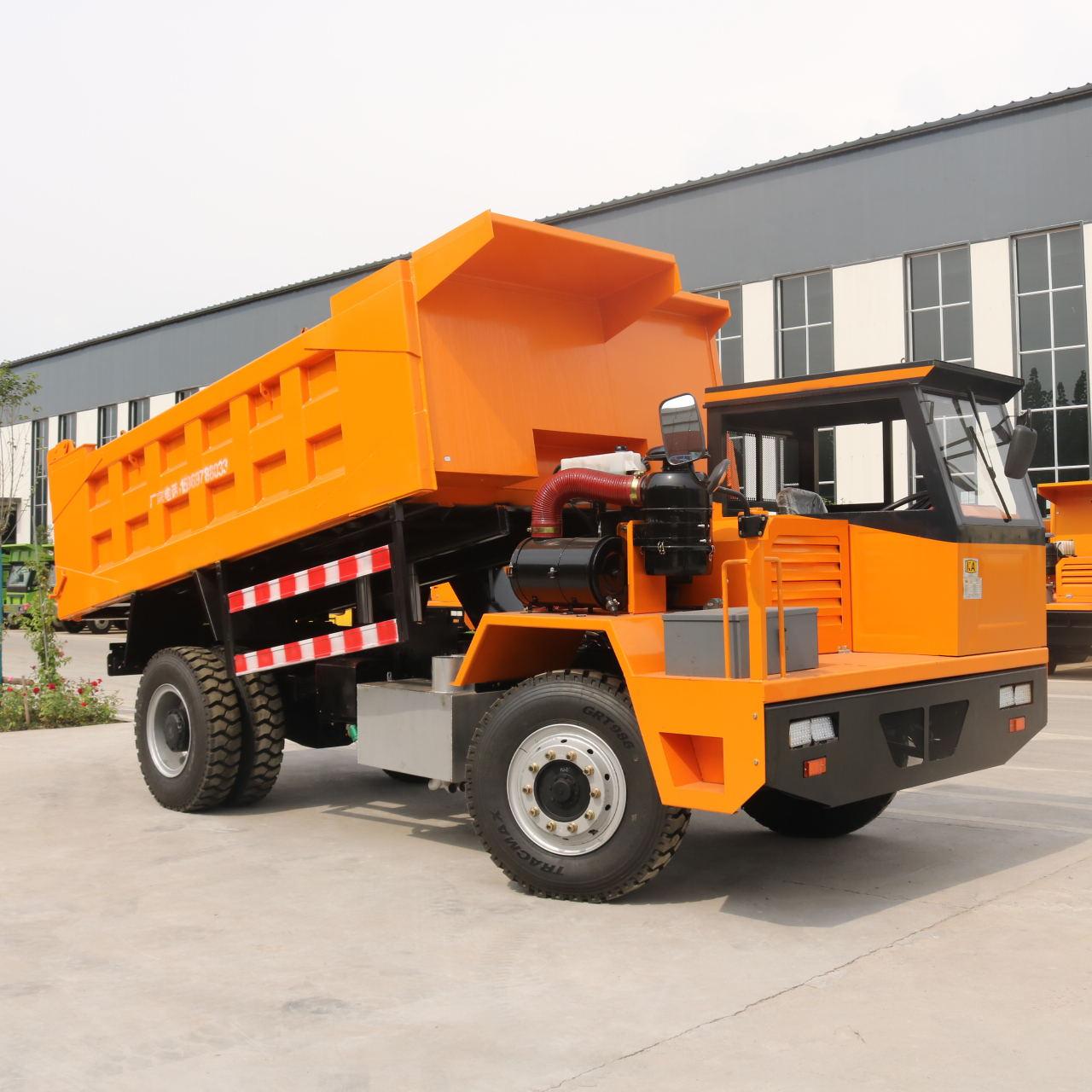 运城矿山运输车—12吨矿用运输车哪里卖
