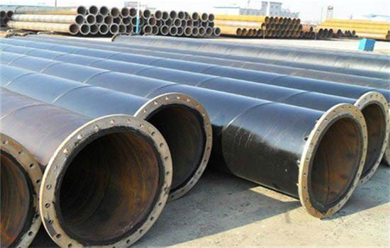 供水管道用国标螺旋焊管今天价格-友浩管道