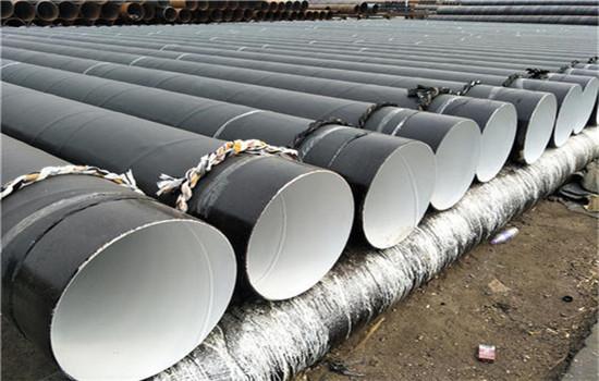 走水管道用内外防腐钢管价格预算