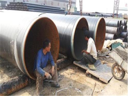 外径1420包覆式3pe防腐钢管价格