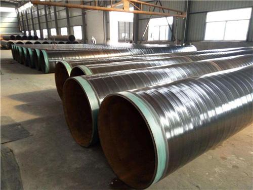 直径2120原油输送用环氧树脂防腐钢管今日价格
