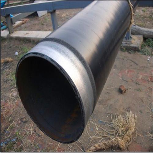 直径630城市建设用3pe防腐钢管现货销售