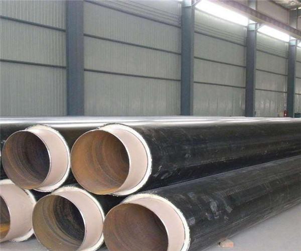 钢套钢蒸汽保温钢管出售安康