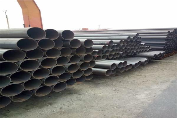 古田820*1116mnR高频焊接钢管特殊时期特殊价格