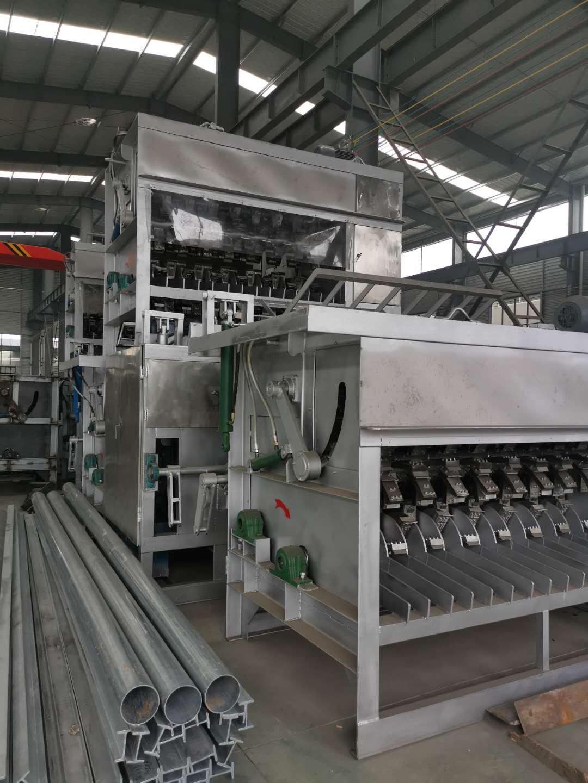 采摘吉林省通化市螺旋生猪刨毛机质量好的厂家