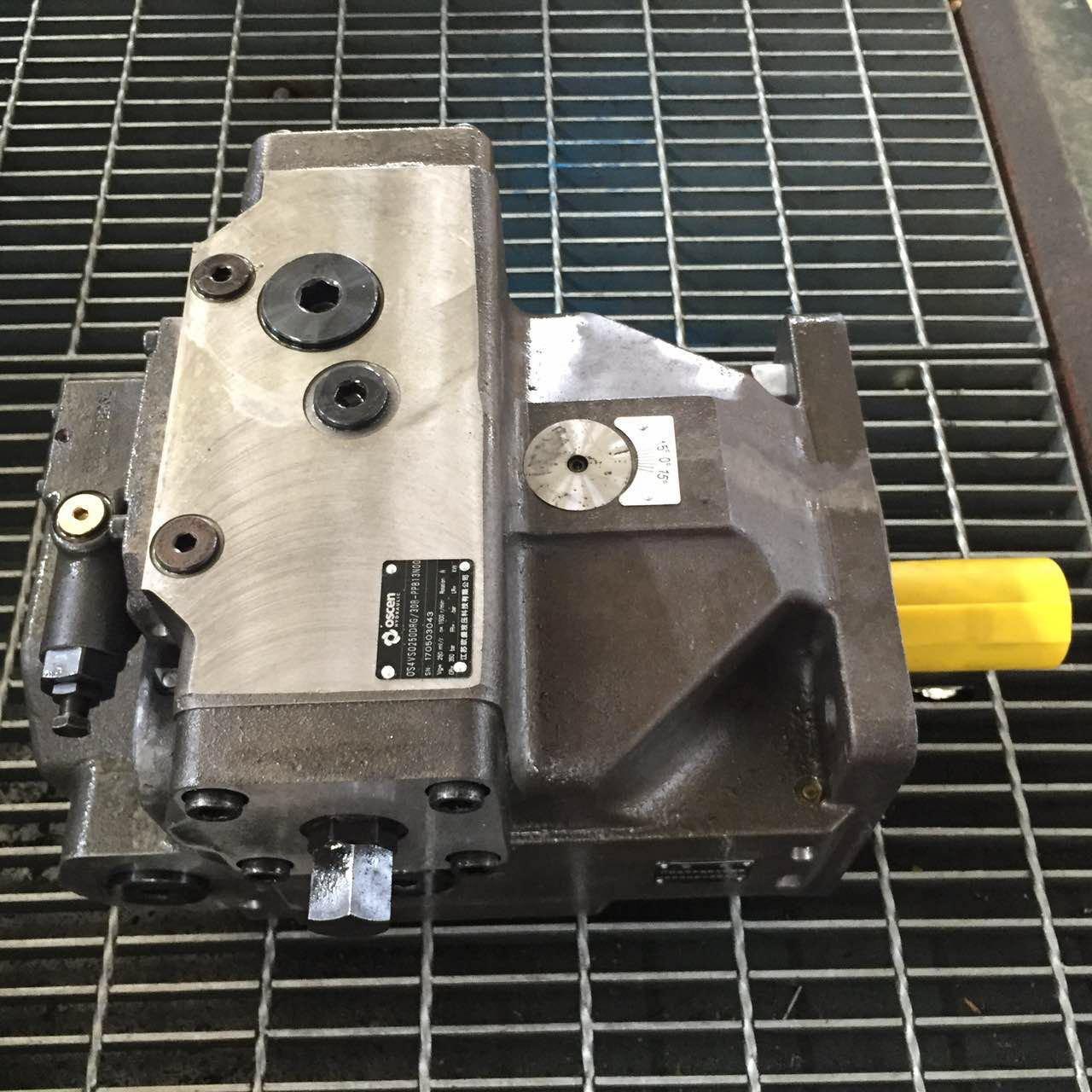 油泵A4VG71DA1D2/32L-NZF02F011S