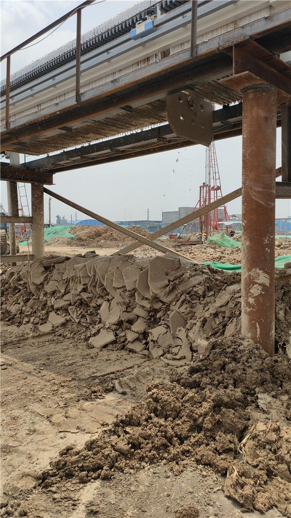 焦作洗沙泥浆压滤机厂家批发