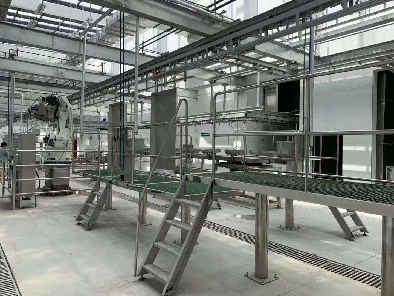 【2021】山东省东营市猪牛羊屠宰设备—哪里有