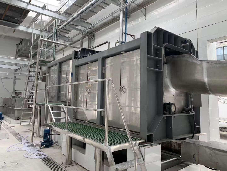 云南省迪庆藏族自治州猪屠宰生产线设备公司联系电话