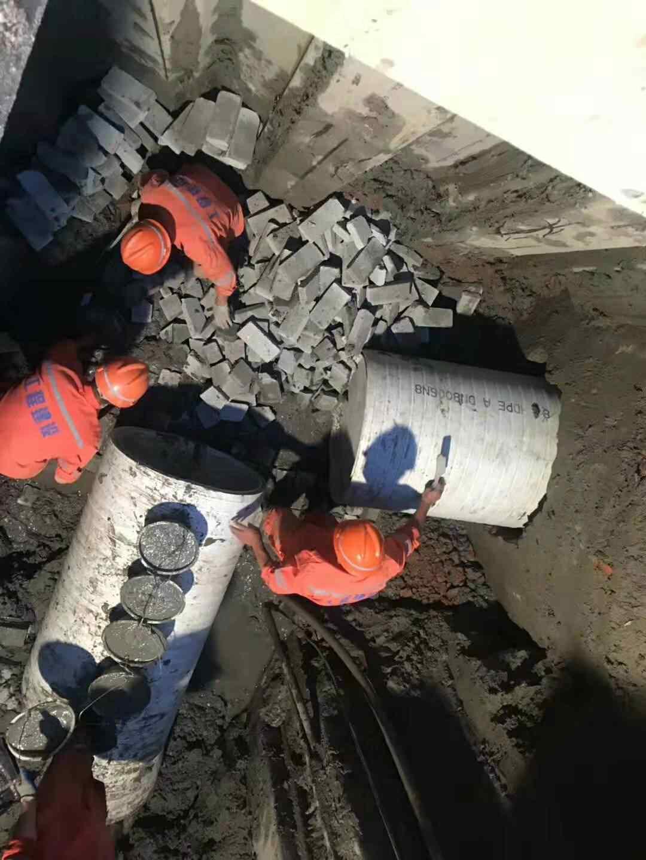 新沂自来水管道漏水检测一流服务