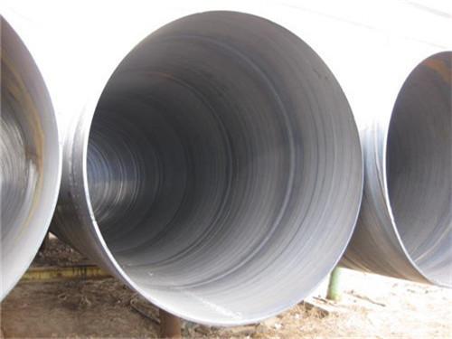 排水管网用碳钢钢管价格含税勃利县