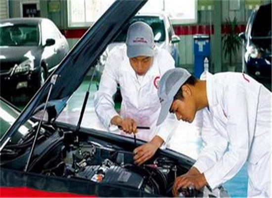 信阳汽车维修工证怎么报名去哪里考需要满足什么报考条件