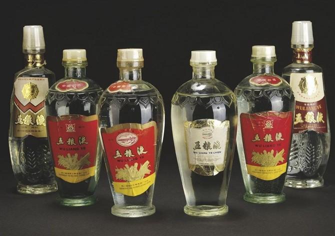 济宁梁山老酒回收多少钱