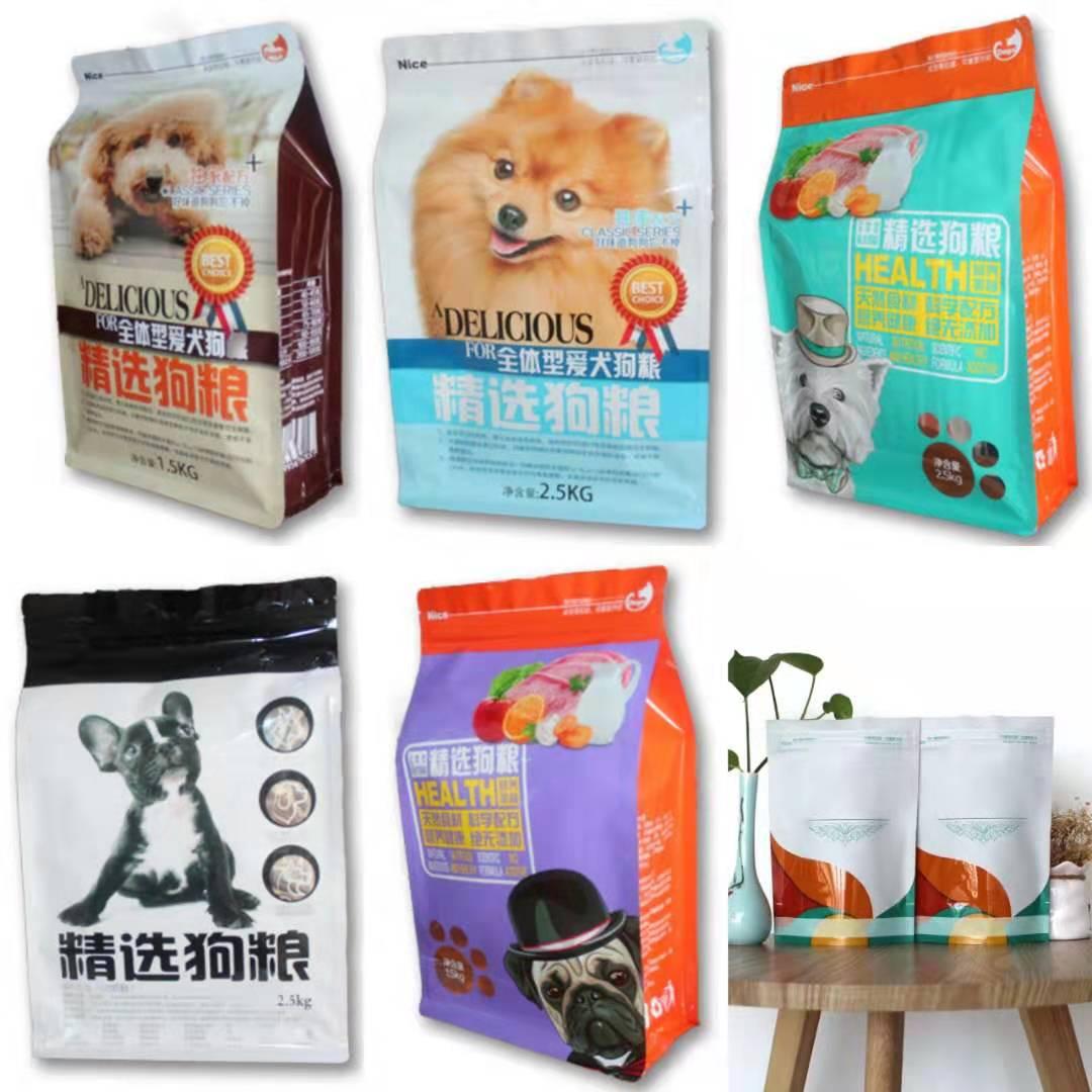 潮南区专业包装厂家薯条包装粉条粉丝包装袋