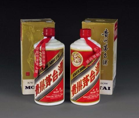 常熟周边30年茅台礼盒回收24小时回收【康中酒水回收】