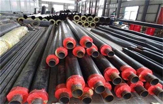 电厂用聚氨酯保温钢管生产企业-【友浩管道】