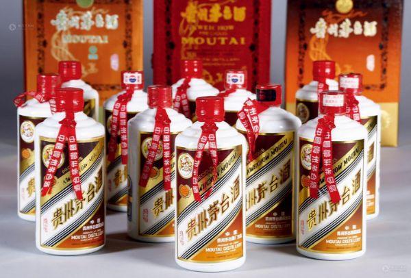 富阳区93年茅台酒回收推荐咨询【康中酒水回收中心】