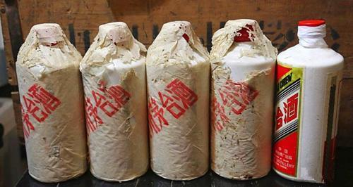 六安霍邱周边回收茅台酒价格是多少?