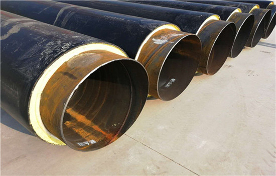 埋地供暖用保温钢管日一吨价格-随州市