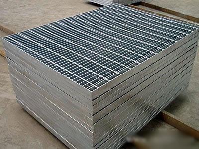 新余分宜热镀锌钢格板价格