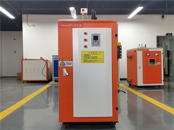 广东江门天然气蒸汽发生器-洗涤蒸汽发生器