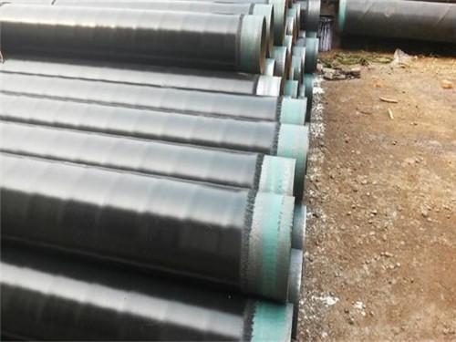 资溪排废水地埋防腐钢管价格理念?