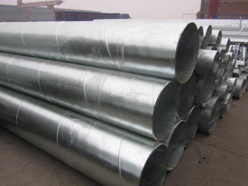 排送污水用内外防腐钢管定做价格永丰