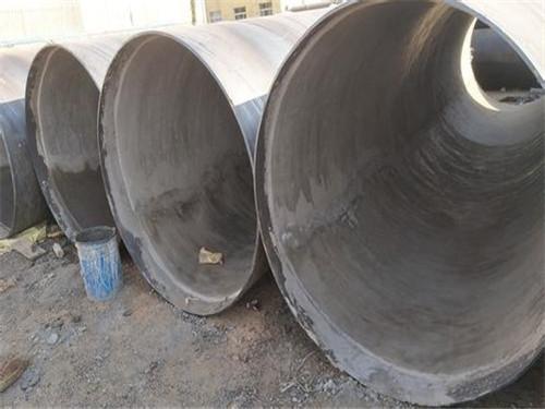 防腐蚀大口径螺旋钢管厂家询价凤凰.