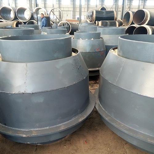 赣州石城钢套钢保温补偿器按图定制