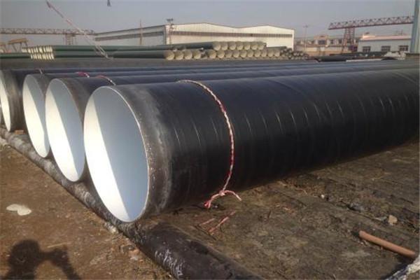 【信誉推荐】大口径防腐钢管怎么算立方米黑河市逊克县