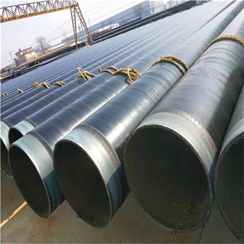 水厂供水用碳钢钢管生产厂辉县