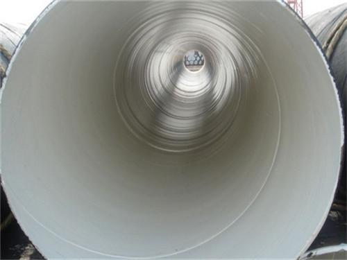 直径1520大口径3PE防腐钢管不含税价格