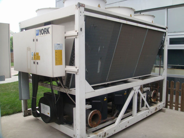 珠海市金湾区旧空调机组回收高价回收