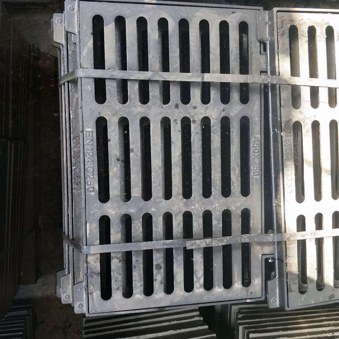 池州市政重型铸铁井盖欢迎来访