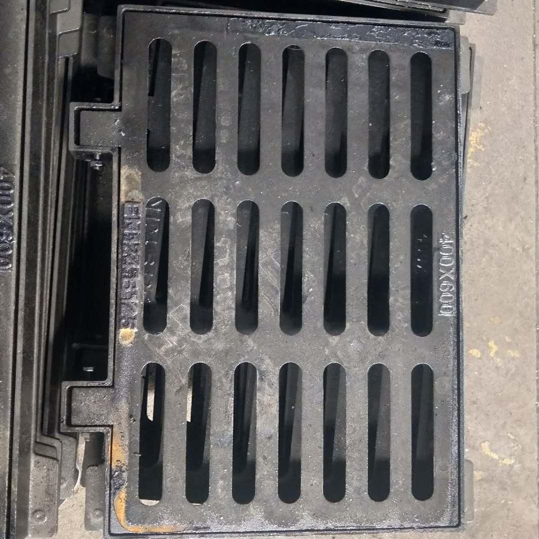 南京球墨铸铁重型井盖加重优惠力度