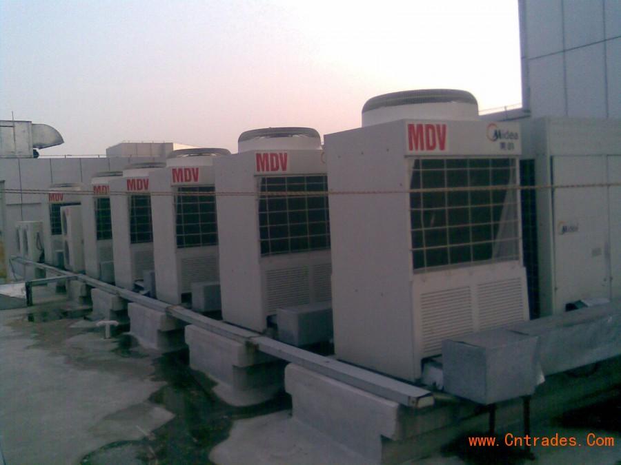 佛山市三水区收购空调机组价格合理