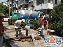 张家港妙桥镇厂区化粪池清理常见方法