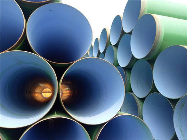刚更新:眉山外环氧煤沥青防腐钢管含税价格
