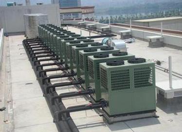 江门恩平市格力中央空调回收二手空调回收