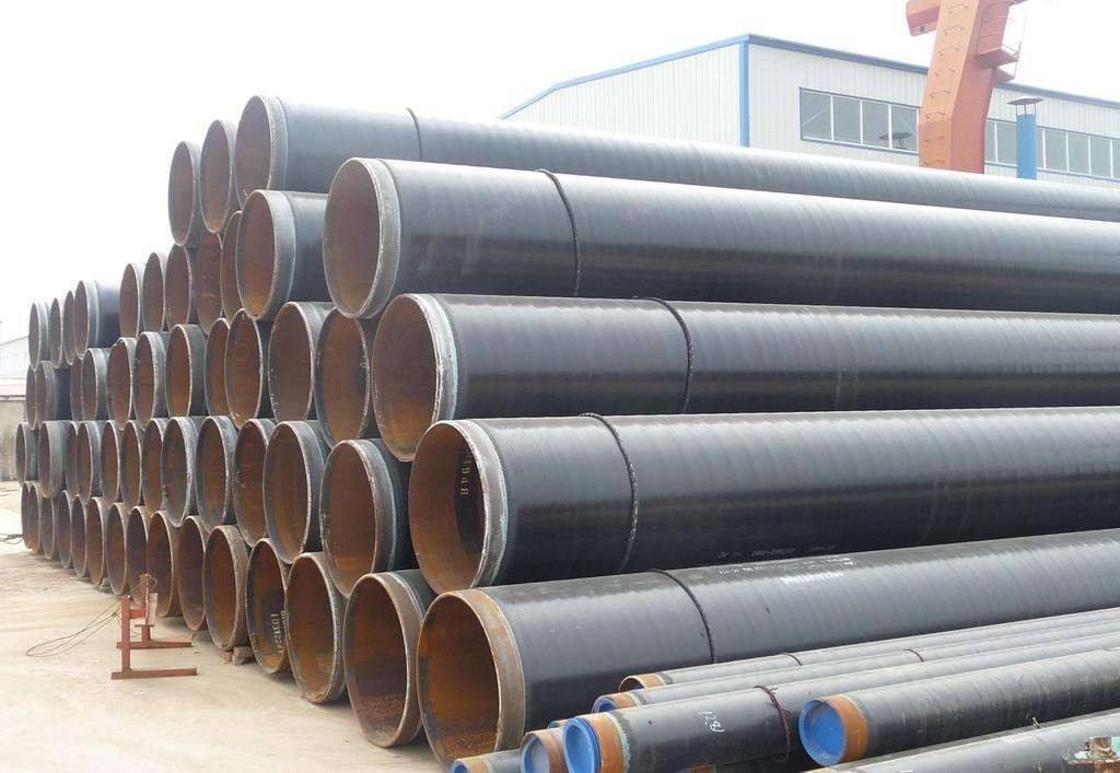 请查看:周口双层聚乙烯防腐钢管全国发货