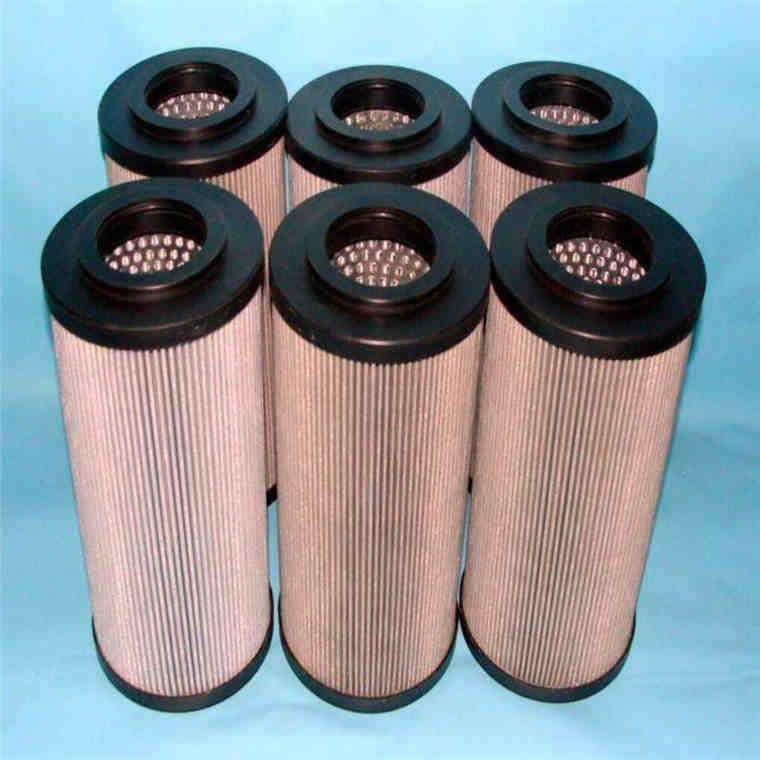 ZU-H160×10BD倒装板式压力管路过滤器