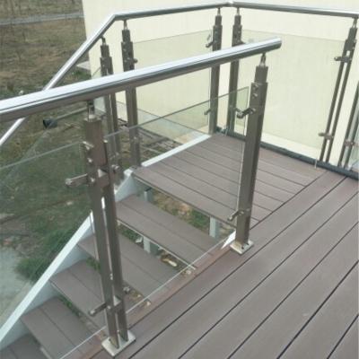 楚雄楼梯不锈钢扶手加工