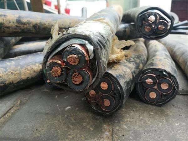 禅城区旧电缆线回收公司旧电缆回收公司名录
