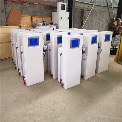温州市美丽乡村一体化污水处理设备厂家欢迎各位领导莅临指导