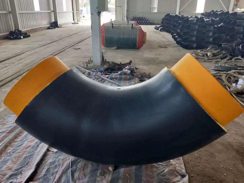 锡林郭勒盟太仆寺旗供暖聚氨酯保温管道表面热处理量大价优