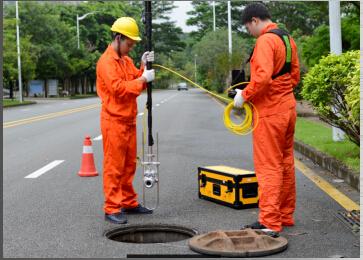 上海清洗管道疏通在线咨询