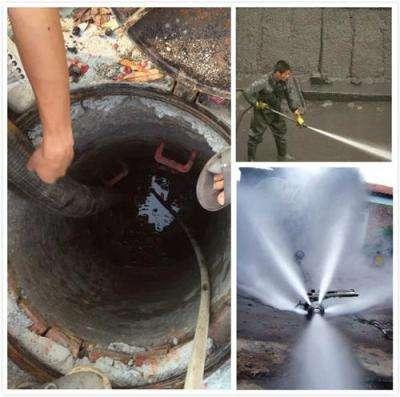 吉州区抽工厂废水池清洗业务请拨打电话