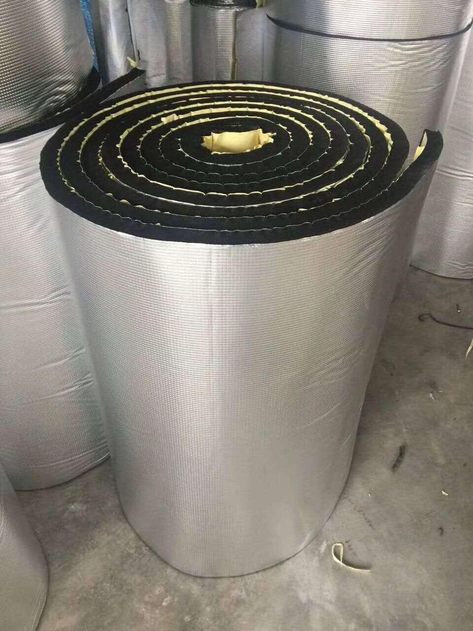 通化橡塑保温板欢迎来电咨询