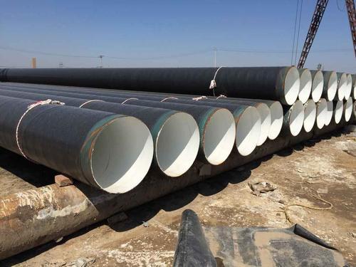 环氧煤沥青冷缠带防腐钢管生产厂家+厦门